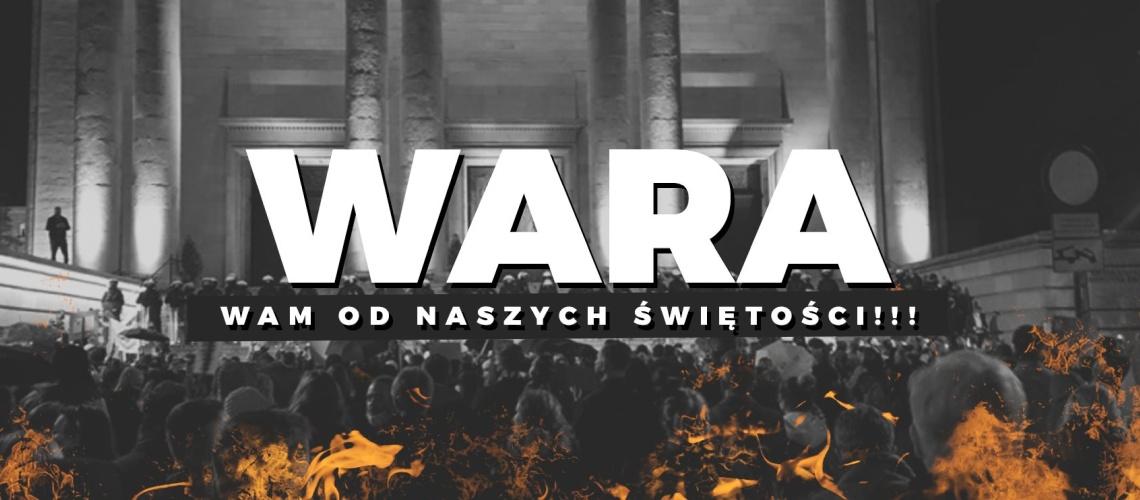 """oświadczenie stowarzyszenia """"Polonia Christiana"""""""
