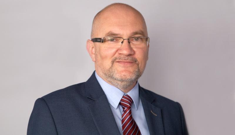 Jerzy Wolak - redaktor naczelny