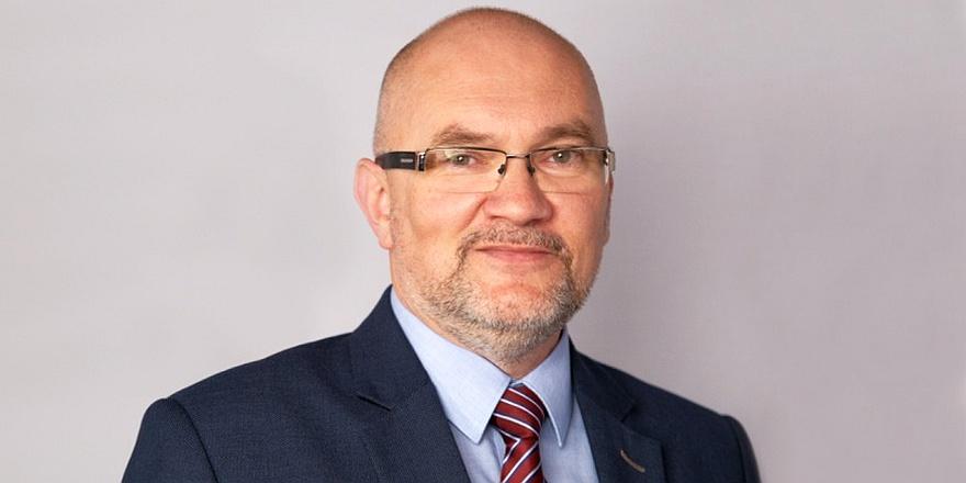 Jerzy Wolak