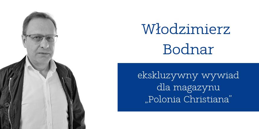 dr Włodzimierz Bodnar