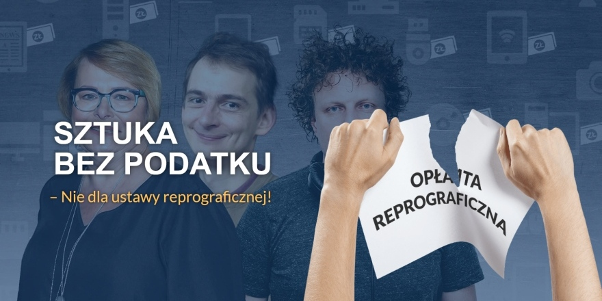 ustawa reprograficzna