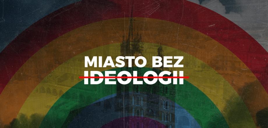 miasto bez ideologii - apel jacek majchrowski
