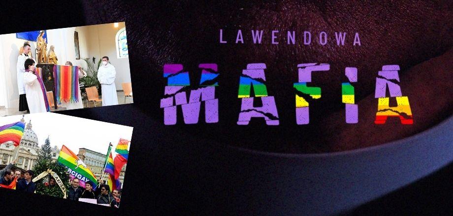 Lawendowa mafia film