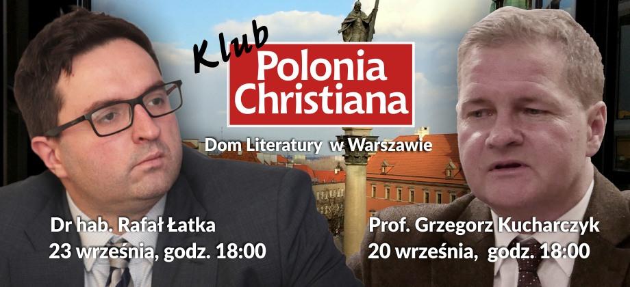 Klub Polonia Christiana Warszawa