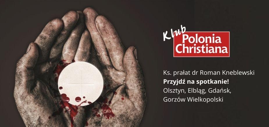ks. prałat dr Roman Kneblewski
